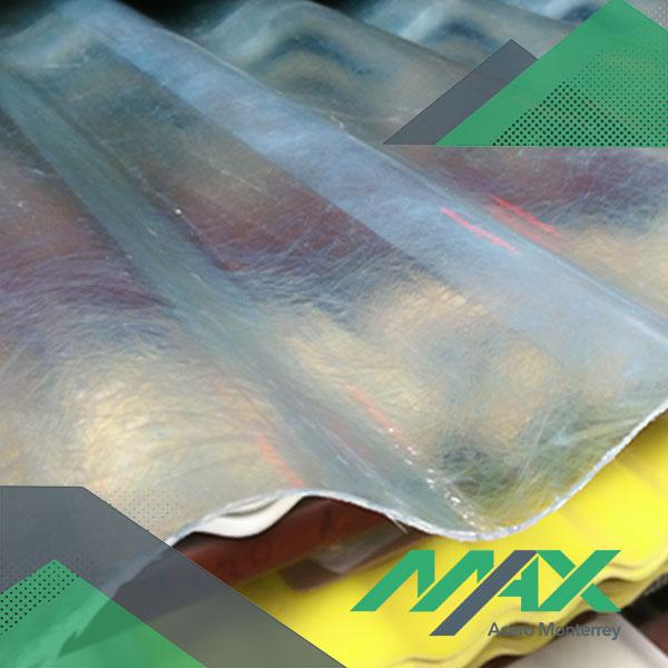 Lámina polylit g3 stabilit Max Acero Monterrey