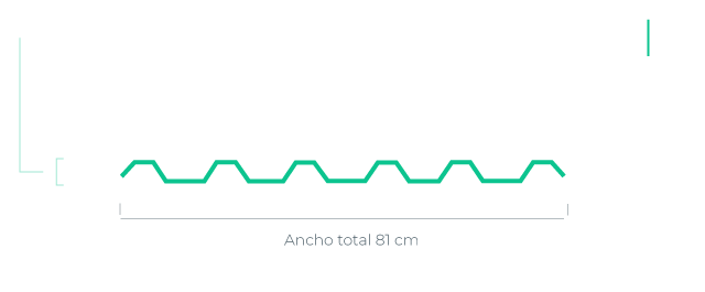 perfil-lamina-traslúcida-t80-R72-MaxAceroMonterrey