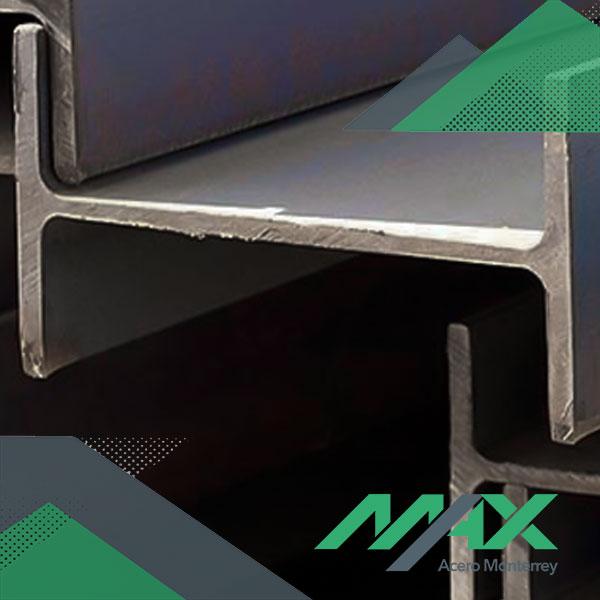 viga de acero IPR Max Acero Monterrey