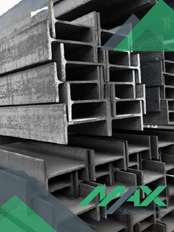 viga IPR Max Acero Monterrey