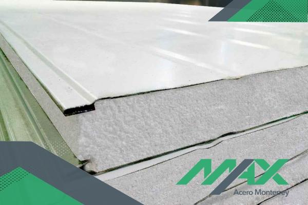 El panel de acero es un material de usos diversos que es económico y eficaz. Hacemos envíos a todo el país ¡Somos fabricantes!
