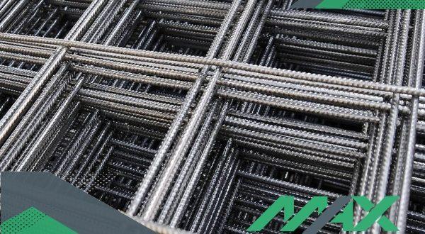 La gama de acero corrugado cuenta con una amplia oferta de materiales de refuerzo para obras. Hacemos envíos a todo México.