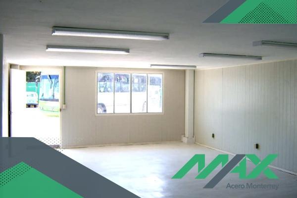 Los páneles multipanel cuentan con medidas que se ajustan a claros y paredes de todo tipo. ¡Somos fabricantes!